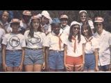 Первые пионерские песни   Марш пионерских дружин
