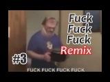 Tourettes Guy - Fuck Fuck Fuck (Remix Compilation) #3