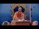 Бхакти Ананта Кришна Госвами, ШБ 1.12.30, 05.08.2017