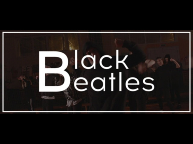 Alexey Volzhenkov choreography | Black Beatles by @RaeSremmurd @TomBudinMusic @AashMehtaMusic