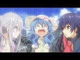 Date a Live - Ecchi Things