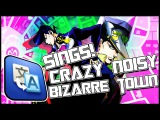 Google Translate Sings Anime: JoJo's Bizarre Adventure - Crazy Noisy Bizarre Town [Cover]