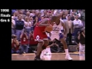 Michael Jordan Best Play of EACH Playoff Game 1984-1998 (178 Total Plays)