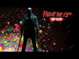 Friday the 13th The Game - Бикини в моде!