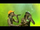 Snoop Wiz - Young, Wild Free (live) 8-14-2016 Cleveland, OH