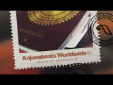 Anjunabeats Worldwide 03 (Mixed by Arty and Daniel Kandi) CD2 Continuous Mix