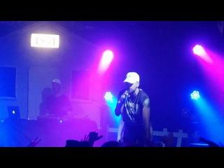 SonReal – No Warm Up (Live @ Sugar)