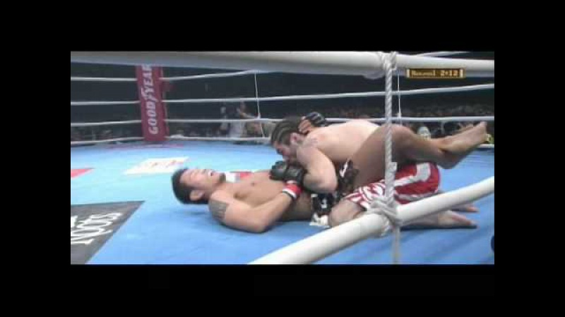 Genki Sudo highlight by Damien.wmv
