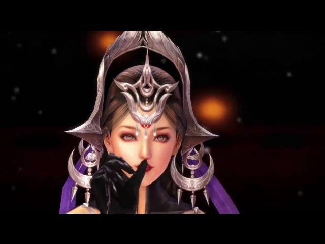 【剑三MMD】儒风毒姐的极乐净土