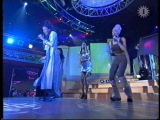 Zap Mama - Yepe (live on TV1)