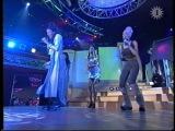 Zap Mama - Yepe (live on TV1)
