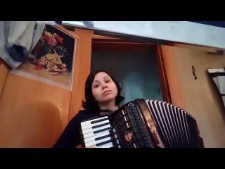 Lara's Theme from the film Doctor Zhivago (accordion)/Тема Лары из фильма Доктор Живаго (аккордеон)