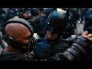 Бэтмен против Бэйна. Финальная битва. Где детонатор Темный рыцарь Возрождение ...