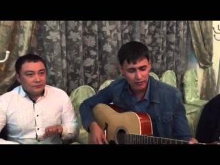 Уйгурские песни!