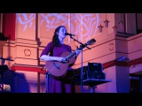 Lisa Hannigan 20th October 2016 St Philips Church Salford Part 2
