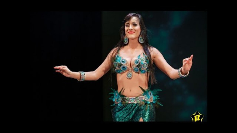 Jasirah tabla solo - Azhar 2017