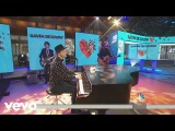 Gavin DeGraw - Something Worth Saving (Today Show Performance)