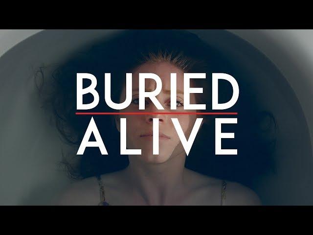 Citizen Soldier - Buried Alive