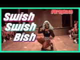 Shea Coulee from RuPauls Drag Race Season 9 Performs
