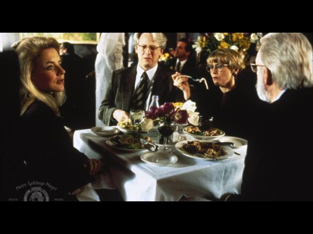 Видео к фильму «Шесть степеней отчуждения» (1993): Трейлер