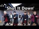 Sharaya J - Shut It Down / dsomeb choreography dance