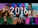 HITS OF 2016 | Year - End Mashup [150 Songs] (T10MO)