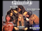 ENTOMBED interview By Walker, and Raw time!