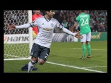 Henrikh Mkhitaryan vs Saint Etienne Away 16-17 HD 720p 22022017