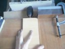 Mechanical drilling. Торцевое сверление 2
