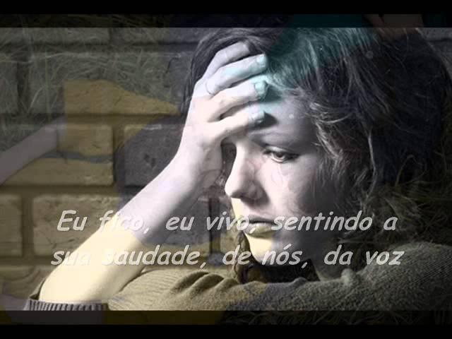 Thaeme e Thiago - Sinto Saudade (Letra)