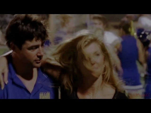 Tami Taylor [Friday Night Lights] - The Story