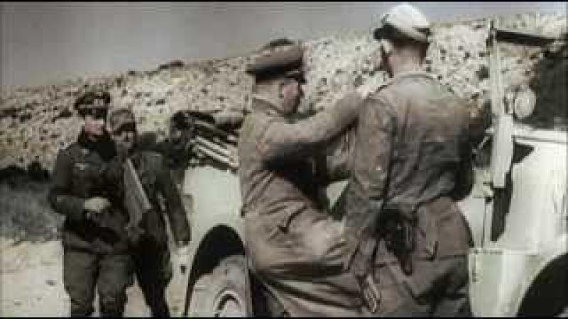 Апокалипсис: Вторая мировая война - 5 Крупнейшие десантные операции / The Great Landings (1...