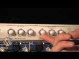 Aphex 204 Combining The Aural Exciter And Big Bottom