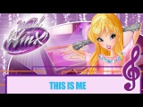[IT] Winx Club - World Of Winx | This Is Me