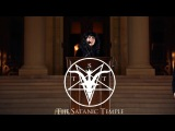 The Satanic Temple of Detroit - The nation's first state-sanctioned Satanic Ceremony in history