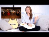 Ask Tatyana Episode 3 - Making a video, Scales, My Guitars