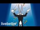 Música Clásica en Dibujos Animados - Looney Tunes Bugs Bunny, Disney Mickey Mouse, Tom y Jerry