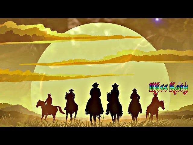 Три ковбоя - Band ODESSA