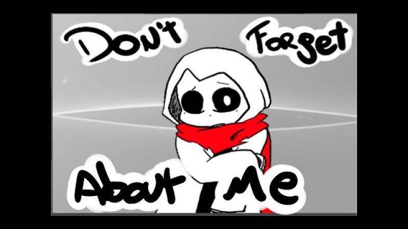 (Goth x Palette) Don't forget about me- MeMe (read description plz)