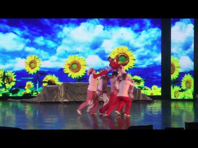 Эстрадный балет Апельсин - Выпускной 2017 - Остров сокровищ - 2 отделение
