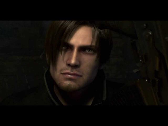 Skillet Hero (Resident Evil - Damnation)