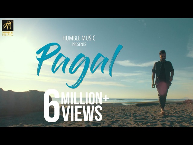 Pagal | Happy Raikoti | Official Video | Humble Music