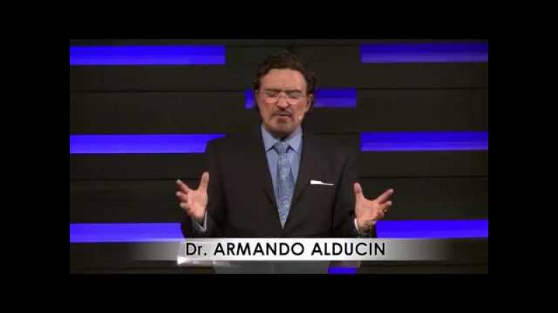 ¿CÓMO ORAR parte 2 Dr Armando Alducin Predicaciones estudios bíblicos