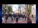 Майдановцы с оружием 2 мая 2014 в Одессе
