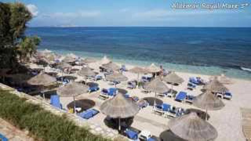 Лучшие отели Греции, все включено, 2014-2015 год | Greece best hotels, all inclusive, 2014-2015
