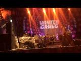 Скруджи 10 12 16 Оттуда где я Ровной Дороги Щепки Winter Games