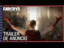 Far Cry 5 Trailer de Anuncio Oficial Ubisoft