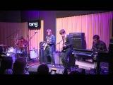 The Black Keys - Ten Cent Pistol (Bing Lounge)