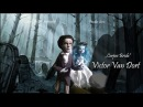 Corpse Bride Victor Van Dort - Sloman Slo Mo Mortavitch Monster High doll- custom repaint