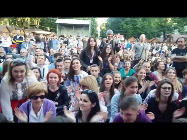 Joryj Kłoc – Baba (live at Lviv/19.05.17/День Вишиванки)
